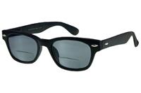 Retro-Bifokal Lese-Sonnenbrillen