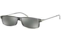 miniframe2 sun Lese-Sonnenbrille