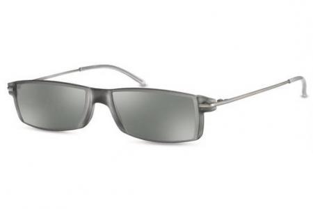 2 Stück miniframe2 sun, die Sonnenbrille zum Lesen mit erweitertem Nahbereich