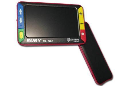 Ruby XL HD portables elektronisches Lesegerät