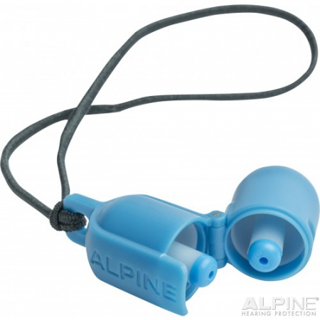 Gehörschutz Alpine SwimSave, Gehörschutz zum Schwimmen