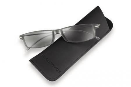 miniframe2 sun, die Sonnenbrille zum Lesen mit erweitertem Nahbereich