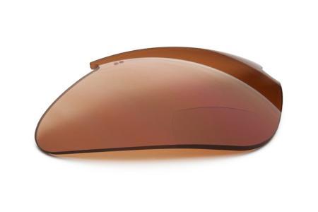 VR1 Lenses Amber