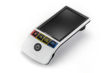 smartlux Digital elektronische Sehhilfe