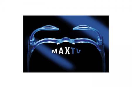 maxTV Brille
