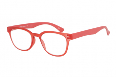 James Lesebrille Rot