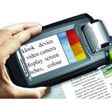 Elektronische Sehhilfen